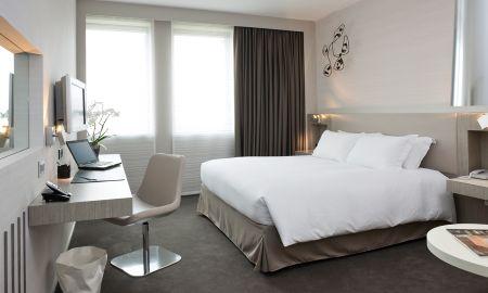 Camera Deluxe Twin - Hotel Pullman Toulouse Centre - Tolosa