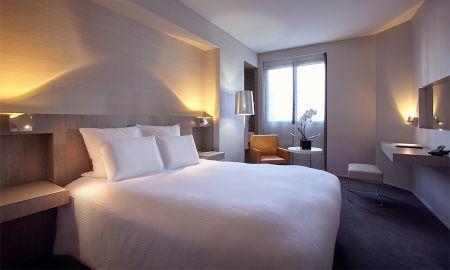 Chambre Classique - Hotel Pullman Toulouse Centre - Toulouse