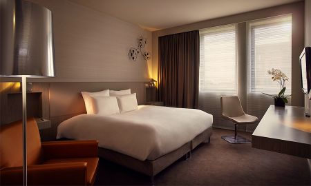 Chambre Deluxe - Hotel Pullman Toulouse Centre - Toulouse