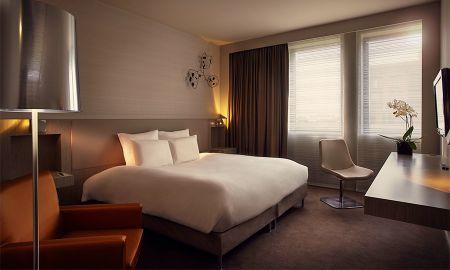 Camara Deluxe - Hotel Pullman Toulouse Centre - Tolosa