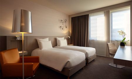 Camera Superior Twin - Hotel Pullman Toulouse Centre - Tolosa