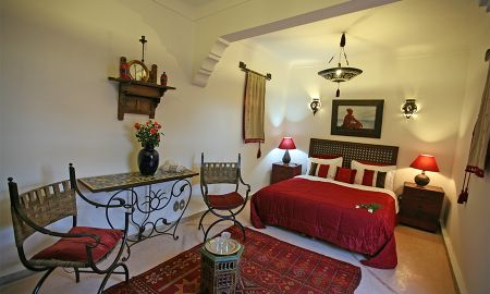 Suite Superiore - Riad Laora - Marrakech