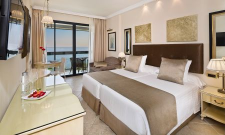 Habitación Premium - Vista Mar - Hotel Gran Meliá Don Pepe - Marbella