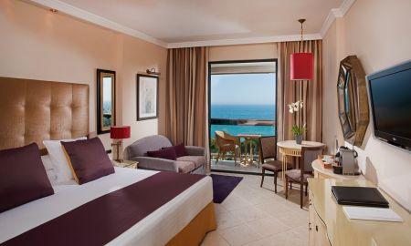 Red Level Suprême - Vue Mer - Hotel Gran Meliá Don Pepe - Marbella