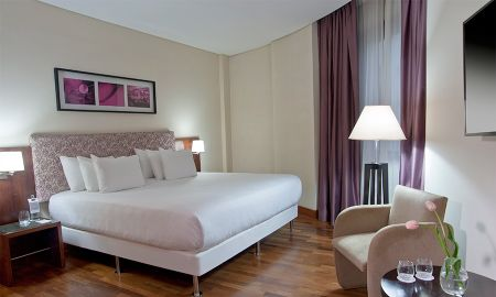 Premium Room - NH Collection Buenos Aires Jousten - Buenos Aires