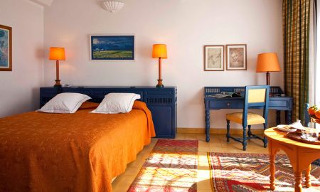 Suite Clementine - Villa Mandarine - Rabat