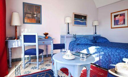 Standard Room - Villa Mandarine - Rabat