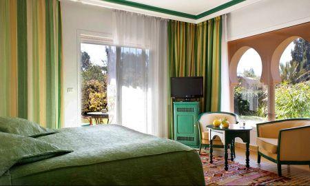 Suite Pamplemousse - Villa Mandarine - Rabat