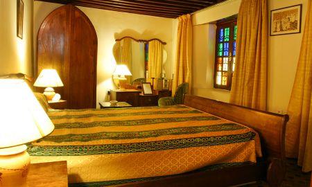 Standard Room - Riad El Ghalia - Fes