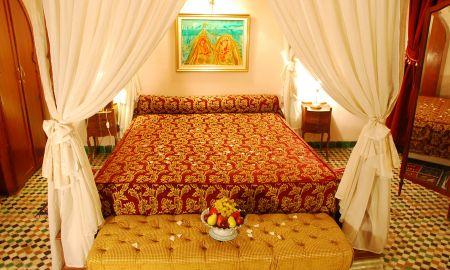 Suite Familial - Riad El Ghalia - Fes