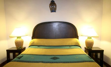 Suite Junior - Riad El Ghalia - Fes