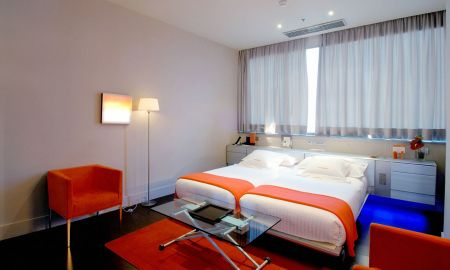 Standard Room - Single Use - Hotel Fira Congress - Barcelona