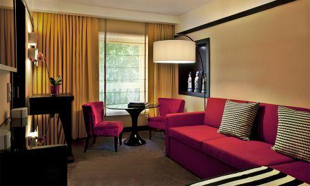 Suite Junior - Hotel Sofitel Lisbon Liberdade - Lisboa