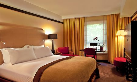 Superior Room - Hotel Sofitel Lisbon Liberdade - Lisbon