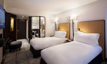 Camera Superior Twin - Hotel Sofitel Lisbon Liberdade - Lisbona