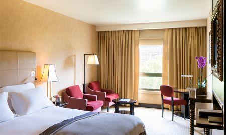 Luxury Room - Hotel Sofitel Lisbon Liberdade - Lisbon