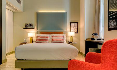 Стандартный двухместный номер - Hotel Vincci Baixa - Lisbon
