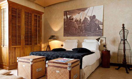Suite Unik - Villa De L'O - Essaouira