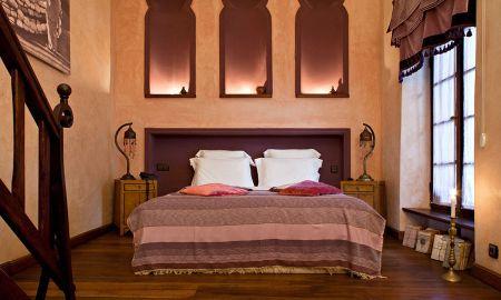 Unik Prestige - Villa De L'O - Essaouira