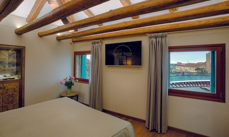 Suite Gran Canal View - Hotel Santa Chiara - Venice