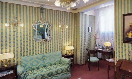 Classic Suite Standard - Hotel Locanda Vivaldi - Veneza