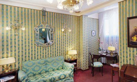 Classic Suite Standard - Hotel Locanda Vivaldi - Venecia
