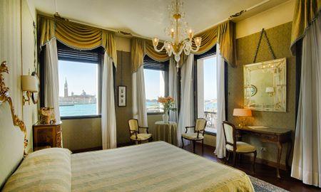 Habitación Superior - Hotel Locanda Vivaldi - Venecia