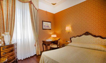 Habitación Estándar - Hotel Locanda Vivaldi - Venecia