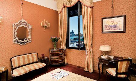 Chambre Standard - Hotel Locanda Vivaldi - Venise