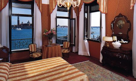 Quarto Superior - Hotel Locanda Vivaldi - Veneza