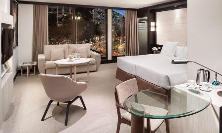 Grand Premium Room - Meliá Barcelona Sarrià - Barcelona