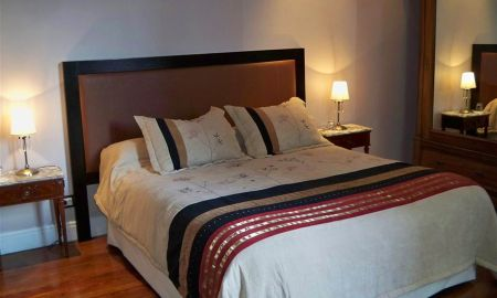 Deluxe Room - Hotel Racó De Buenos Aires - Buenos Aires