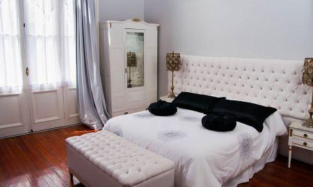 Suite - Hotel Racó De Buenos Aires - Buenos Aires