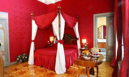 Habitación Clásica - Relais Et Chateaux Villa Crespi - Orta San Giulio