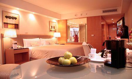 Superior Room - Hotel Meliá Buenos Aires - Buenos Aires