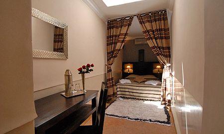 Labiba Family Suite - Riad Ajmal - Marrakech