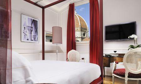 Duomo Suite - Brunelleschi Hotel - Toscana
