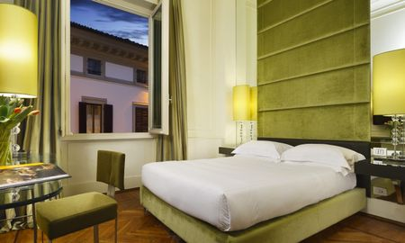 Classic Executive Room - Brunelleschi Hotel - Tuscany