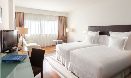Superior Room - Occidental Aranjuez - Aranjuez
