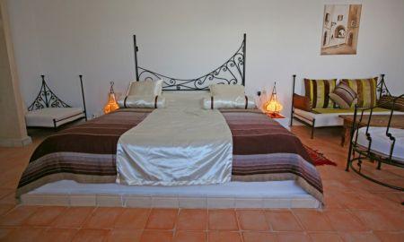 Suite Sahara - Riad Amana - Essaouira
