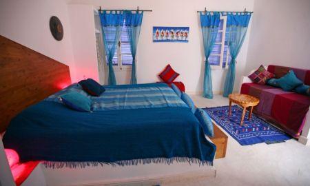 Suite Lila - Riad Amana - Essaouira