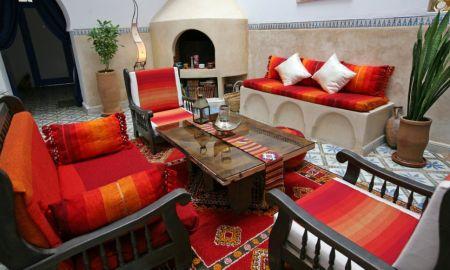 Suite Paprika - Riad Amana - Essaouira