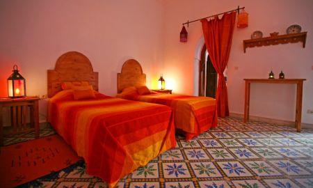 Suite Safran - Riad Amana - Essaouira