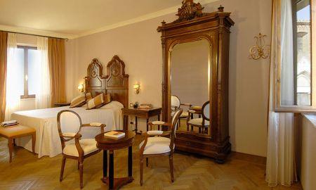 Habitación Lavender - Hotel La Locanda Di San Francesco - Toscana
