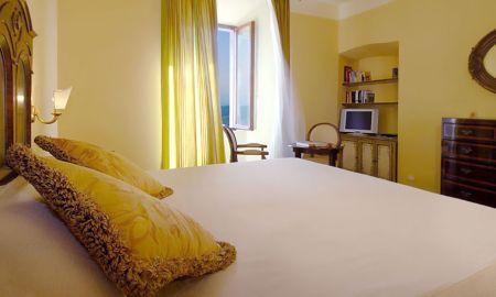 Habitación Standard Amarilla - Hotel La Locanda Di San Francesco - Toscana
