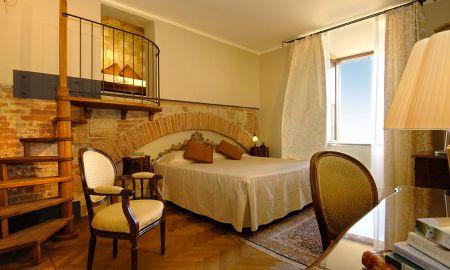 Suite - Hotel La Locanda Di San Francesco - Toscana