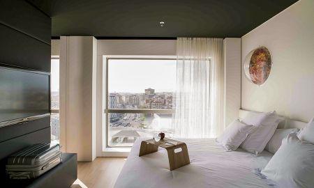 Chambre Orbital - Hotel Barceló Sants - Barcelone