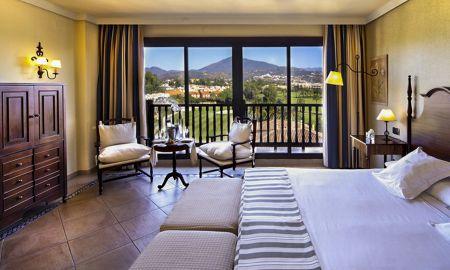 Suite Junior Familiale (2 Adultes + 2 Enfants) - Barceló Marbella - Marbella