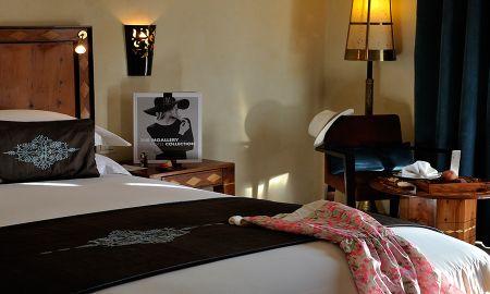 Chambre Supérieur avec Vue sur la Piscine - Medina Essaouira Thalassa -MGallery Collection- - Essaouira