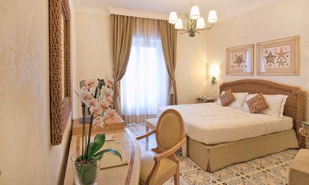 Chambre Deluxe - Terme Manzi Hotel & Spa - Île D'ischia